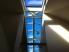 Arranmore Way Residential Ridge Skylight Interior