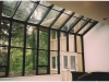 Hightower Sunroom Wall