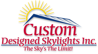 Custom Designed Skylights, Inc. - The Sky's the Limit